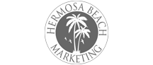 logo of hermosa beach marketing